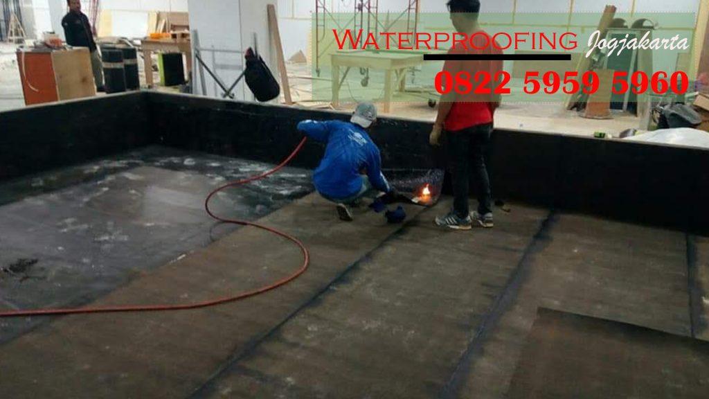 jasa pasang membran bakar 0822 5959 5960